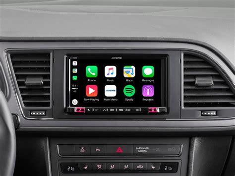 mobilni medijski sustav za seat leon uz kompatibilnost