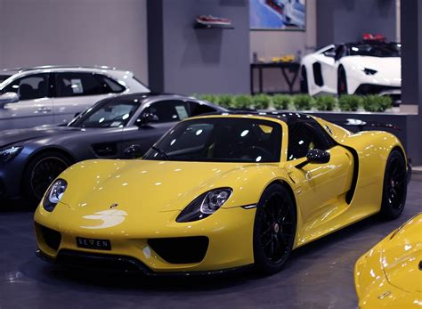 Spyder Price by 2015 Porsche 918 Spyder In Riyadh Saudi Arabia For Sale On