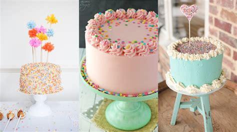 sprinkle  colour   fun wedding cake trend