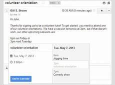 Google Agenda les meilleures fonctions pour votre calendrier