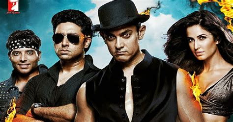 dhoom   full bollywood    dvd