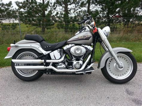 Page 2 New & Used Softailfatboy Motorcycles For Sale , New