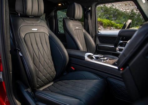 Physics, prepare to be defied. 2021 Mercedes-Benz AMG G 63 Price, Review and Buying Guide ...