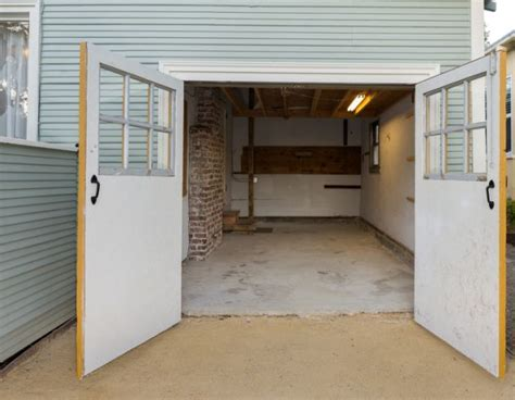 9 tips for converting your garage into a living space