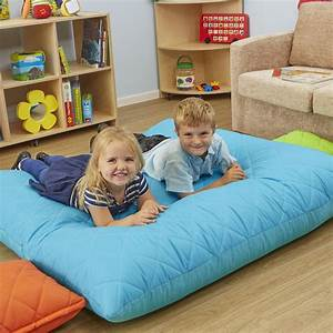 large outdoor quilted cushionoutdoor quilted sensory With discount floor pillows