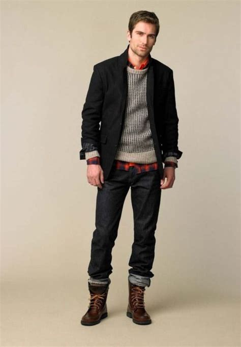 Mens urban fashion 2016 trend - Style Jeans