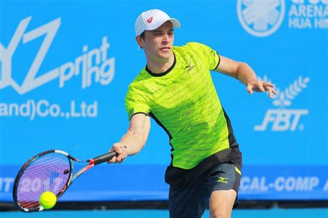 คู่หนุ่มเยอรมัน ผงาดแชมป์ เทนนิส