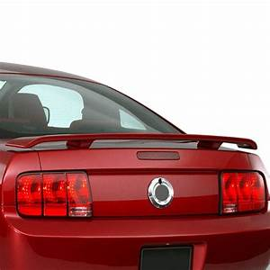 Dawn® - Ford Mustang 2005-2009 Factory Style Rear Spoiler