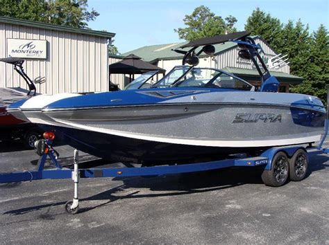 Supra Se Boat by 2016 Supra Se550 25 Foot 2016 Supra Se Boat In Buford Ga