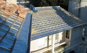 Isolant Mince Sous Toiture : isolant mince sous toiture ~ Edinachiropracticcenter.com Idées de Décoration