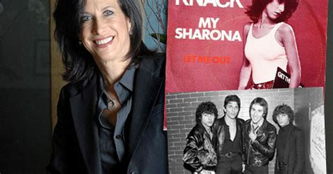 Inspiration Behind The Knack Song My Sharona Tells Her