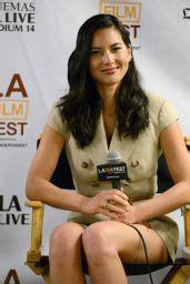 Olivia Munn - Coffee Talks: Actors 2014 LA Film Festival ...