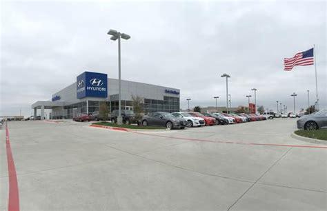 Dallas, Tx 75232 Car Dealership
