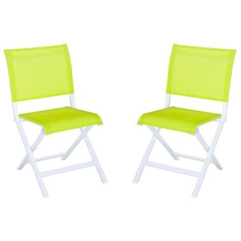 chaise exterieur pas cher chaise d 39 extérieur pas cher chaise idées de décoration