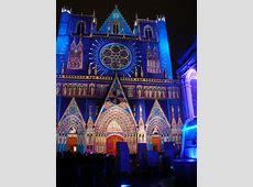 La Fête des Lumières Lyon