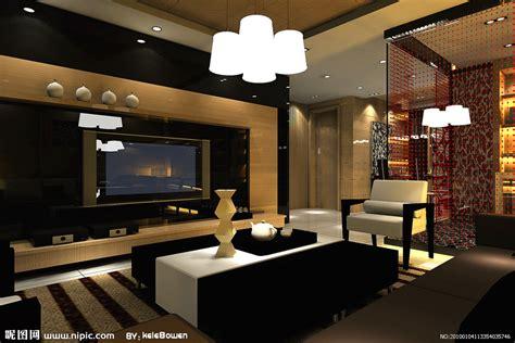 living room design 2014 室内设计效果图资料设计图 室内设计 环境设计 设计图库 昵图网nipic 16801