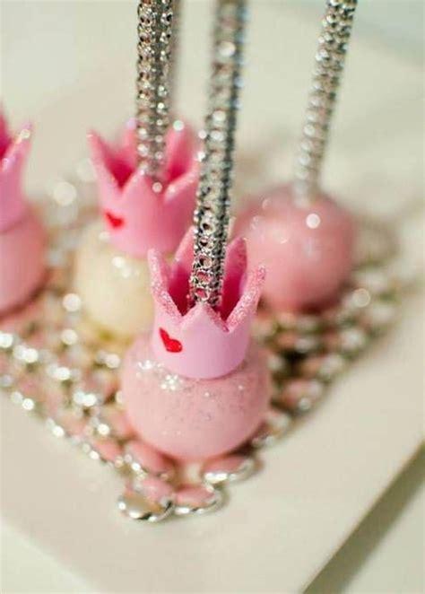 ideas  princess cake pops  pinterest