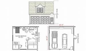 over the garage addition floor plans every man s dream With over the garage addition floor plans