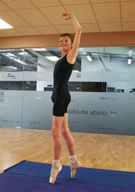 ballet boy  zealand  practice    plenty