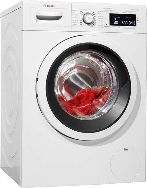 bosch serie 8 waschmaschine bosch waschmaschine serie 8 waw28500 9 kg 1400 u min kaufen otto