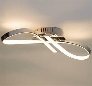 Luminaire Design Led : quelles diff rences entre lustre suspension et plafonnier kosilum pinterest plafonnier ~ Teatrodelosmanantiales.com Idées de Décoration