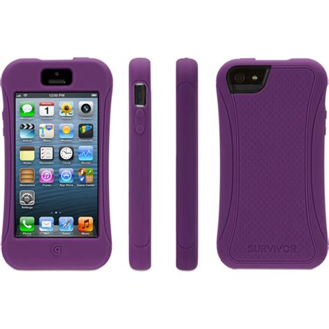 walmart iphone 5s griffin survivor slim for apple iphone 5 5s