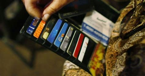 The issuer offers business credit cards , along with cobranded hotel and airline credit cards. Here's how many credit cards people with excellent credit scores have — CNBC | Credit debt ...