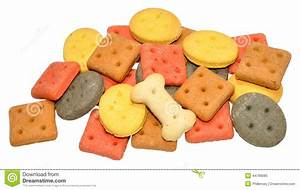 Dog Biscuits stock image. Image of pile, black, nutrition ...