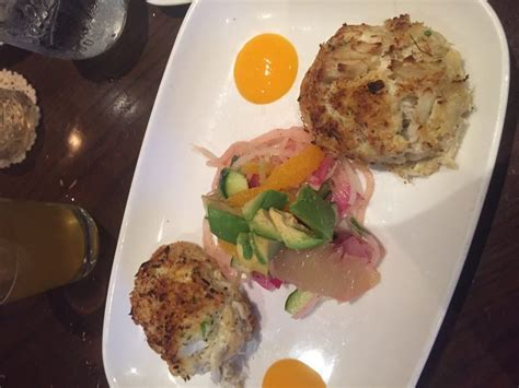 crab cakes ive   yelp