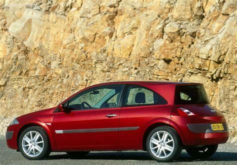 renault megane 2005 sedan renault megane coupe 2002 2003 2004 2005 2006