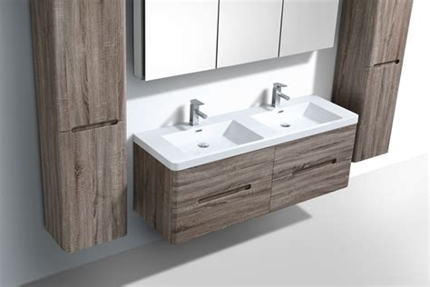 Modern Bathroom Basins South Africa by Bathroom Vanities Wall Hung Vanities South Africa