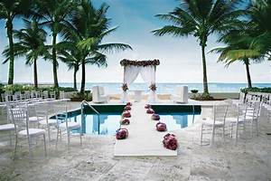 San Juan Puerto Rico Destination Wedding Packages La Concha