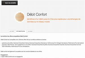 Code Erreur Orange : orange d bit confort encore une fausse bonne id e frandroid ~ Medecine-chirurgie-esthetiques.com Avis de Voitures