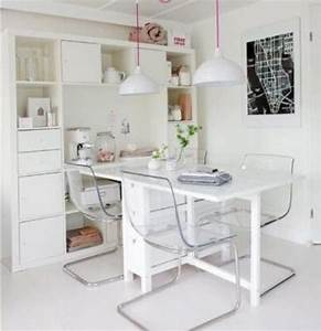 25 Ways To Use IKEA Norden Gateleg Table In Décor - DigsDigs