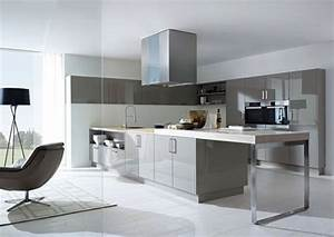 Moderne Küchen Bilder : moderne k chen 4 ~ Markanthonyermac.com Haus und Dekorationen