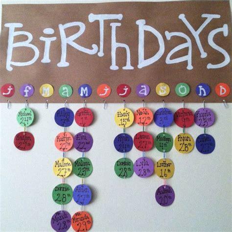 25 best ideas about preschool birthday board on 975 | ce894fd1f69dfb7f8ee5e7c716f74393