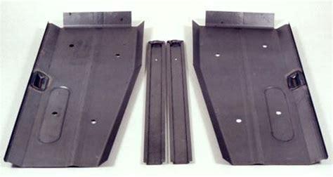 datsun 240z floor pan replacement zedd findings products