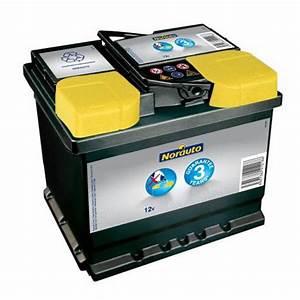 Batterie Voiture Leclerc : batterie norauto bv11 60 ah 540 a ~ Melissatoandfro.com Idées de Décoration