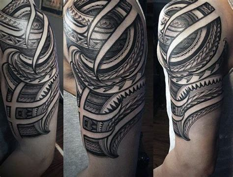 The 80 Best Half Sleeve Tattoos For Men