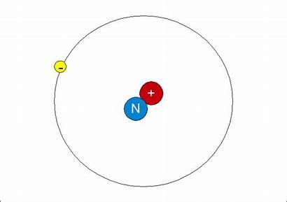 Protones Atomo Neutrones Carga Rana Electronics Aislante