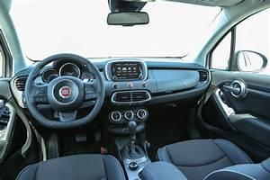 Fiat 500x 4x4 : fiat 500x 1 4 turbo multi air 16v 170 4x4 cross plus 2015 autotest ~ Maxctalentgroup.com Avis de Voitures