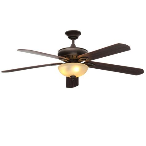 ceiling fan manual hton bay asbury rubbed bronze ceiling fan manual