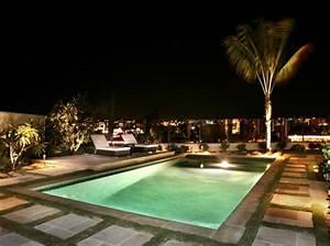 Garten Pool Rechteckig : 101 erstaunliche bilder von pool im garten ~ Sanjose-hotels-ca.com Haus und Dekorationen