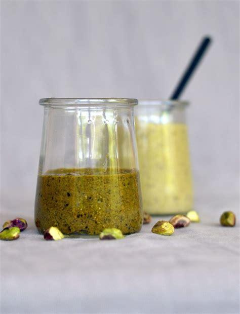 recette pate de pistache p 226 te de pistache maison ultra facile nutrigood