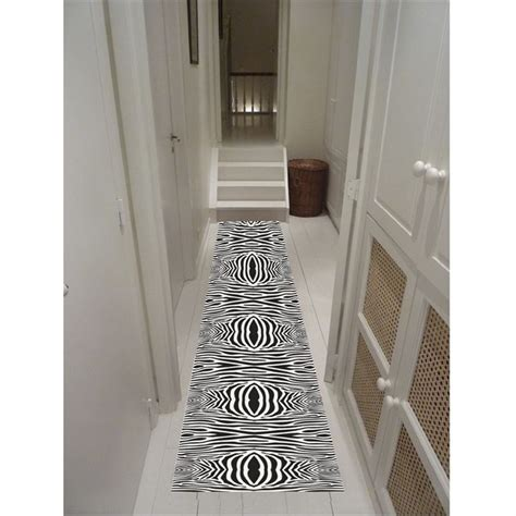 tapis de couloir moderne tapis de couloir trendyyy