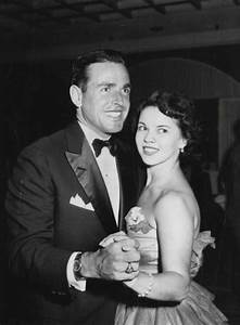 Charles Alden Black Jr.- Actress Shirley Temple's Son (bio ...