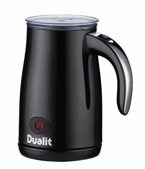 dualit milk frother amazon co uk kitchen home