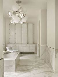 white marble bathroom 29 white marble bathroom floor tile ideas and pictures