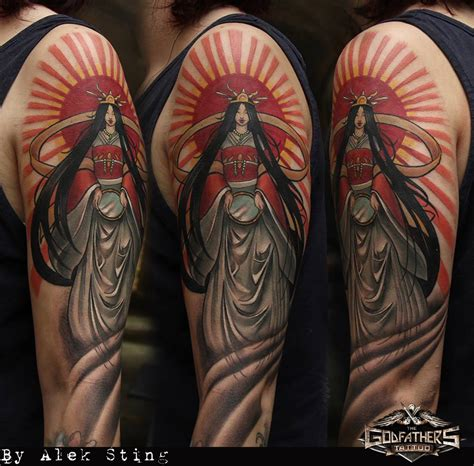 japanese asiatic gallery   tattoos  japanese