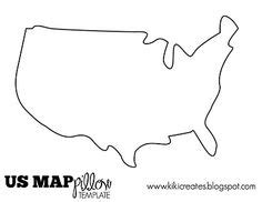 geography blog outline maps united states blank map